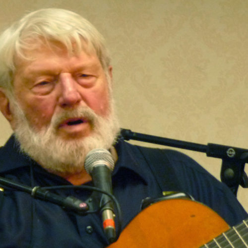 Celebrity Interview | Theodore Bikel