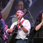 URJBiennial 2015 JRR Stage Singing