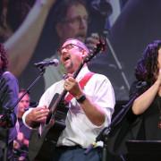 URJBiennial 2015 JRR Stage Singing