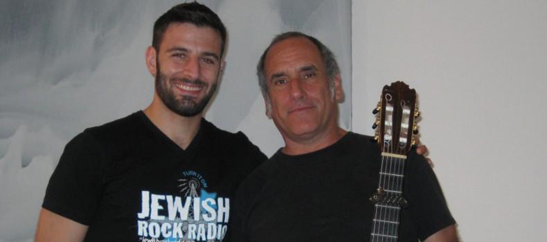 Celebrity Interview | David Broza
