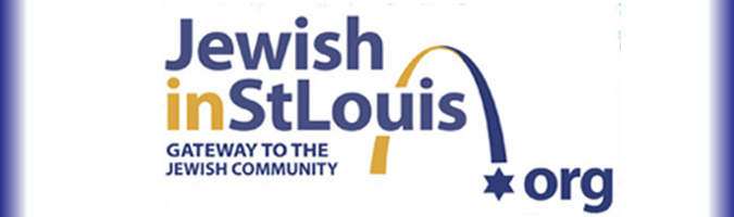 Jewish in STL Marquee