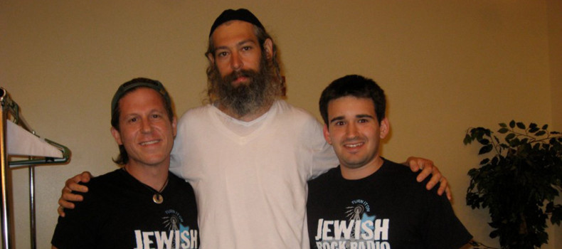 Celebrity Interview | Matisyahu