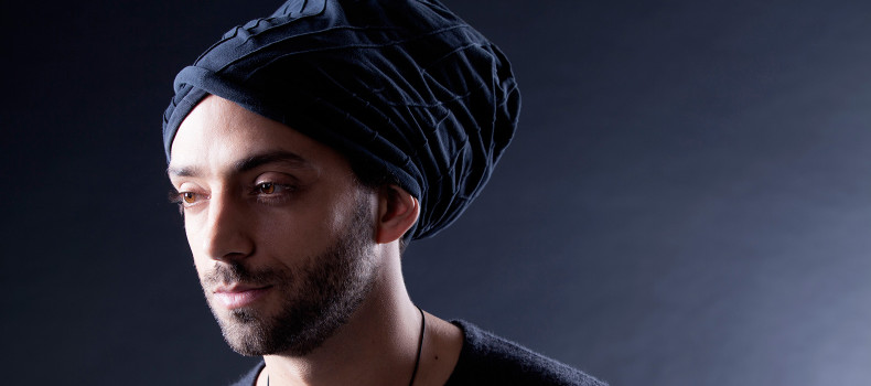 Celebrity Interview | Idan Raichel