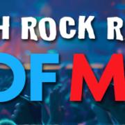 JRR Gift of Music logo