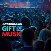 JRR Gift of Music Logo for Facebook ads