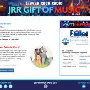 JRR Gift of Music