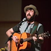 Sammy Rosenbaum at SLBC 2016