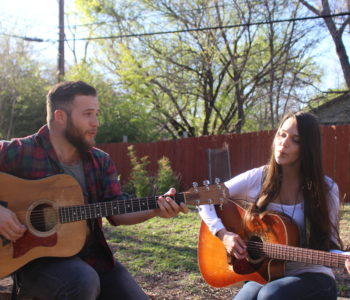 Eric & Happie: Warm Folk Harmonies and Indie Sensibilities