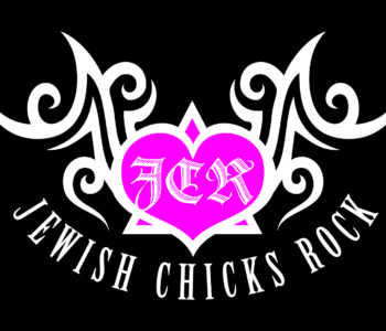 Jewish Chicks Rock