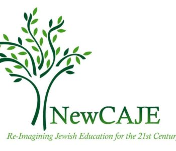Jewish Music at NewCAJE