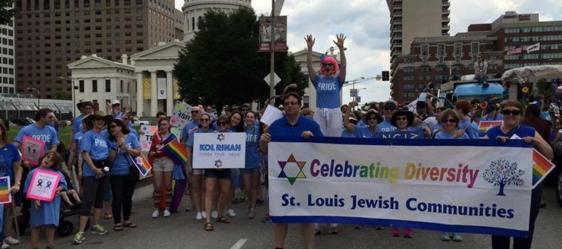 Q Jews of St. Louis