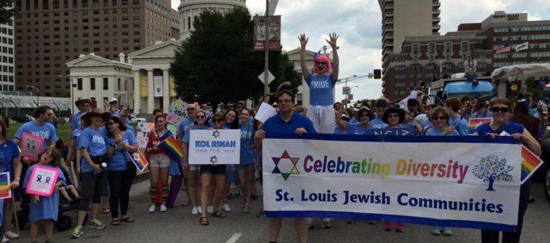 Q Jews of St. Louis