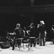 Jewish rock stars perform at NewCAJE 2016 © Zach Dalin Photography