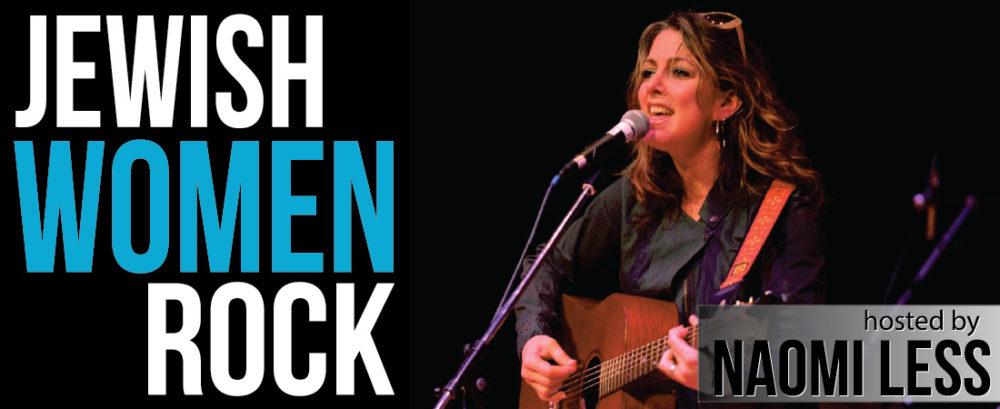Jewish Women Rock