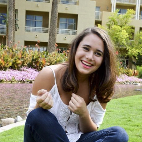 Lucy Greenbaum