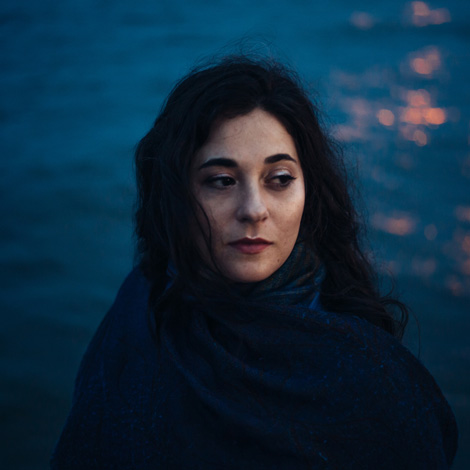 Elana Arian