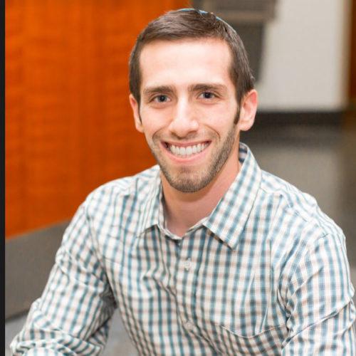 The Rabbinical School at JTS | Sam Blustin