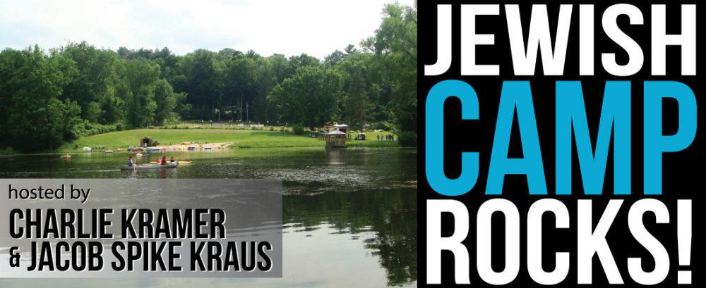 Jewish Camp Rocks!