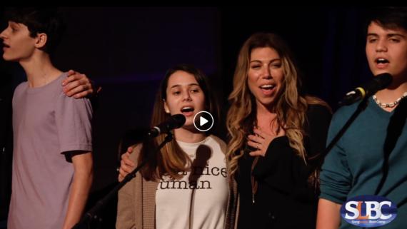 Jewish Stars and Nefesh Mountain perform L'dor Vador
