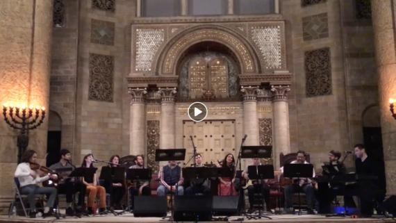 JRR Live Across America: Chicago Sings (February 2019)
