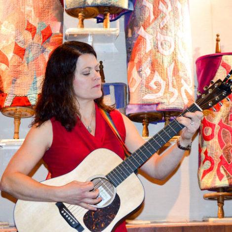 Susan Lewis Friedman