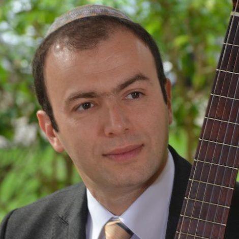 Norman Cohen Falah